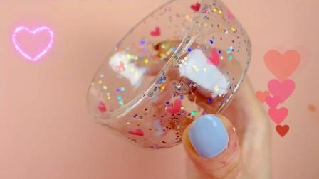 DIY手工:制作闪亮手镯,定制属于你的手机壳