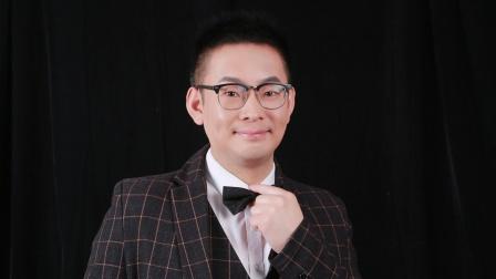 主持歌手经纬宣传片