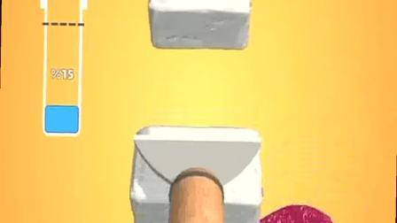 趣味小游戏:铲子,太有趣了