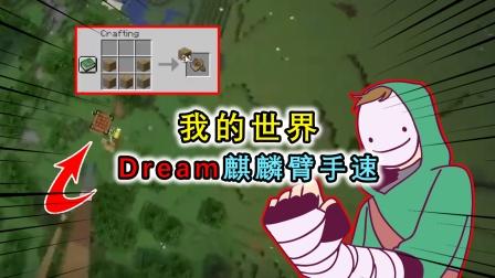 mc:Dream高空被击落半秒完成落地船