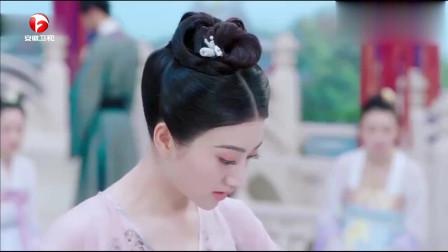 大唐荣耀: 珍珠当众做实验,太上皇惊呆了,自己差一点被烤熟了