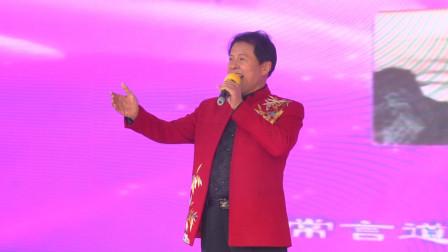 河南豫剧院三团国家一级演员刘海功演唱戏歌《新二十四孝》选段