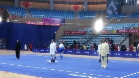 赣州市代表队参加省比赛视频