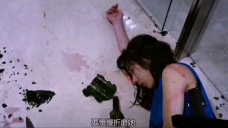 一部充满人性欲望的人肉叉烧包韩国版…恐怖