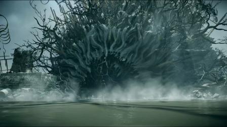 【舍长直播】恶魔之魂 重制版 初体验实况 26 完