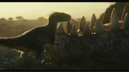 【猴姆独家】WOW!#侏罗纪世界3#首曝先导预告之预告!