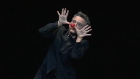 那些年追过的魔术师之 Norbert Ferre