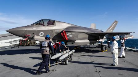 F-35是如何垂直起降的,我国为何至今搞不出?是不需要吗?