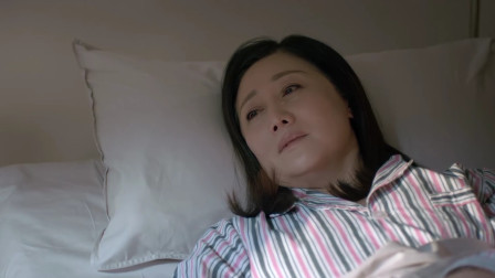 欢乐颂:包夫人经历生死,终于放弃针对安迪,俩人成为好婆媳