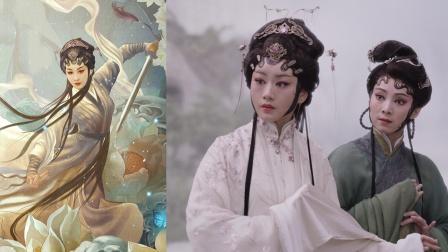 豆瓣8.2! 2021年国产片最大遗珠《白蛇情·传》必看!