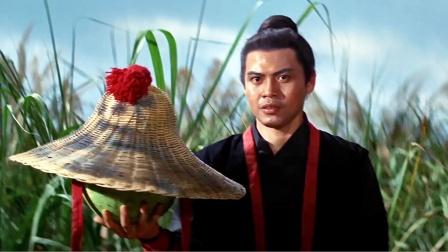 江湖人称铁无情,武功出神入化,令强盗闻风丧胆,绝版武侠片