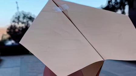 100款纸飞机折法,动手动脑又好玩