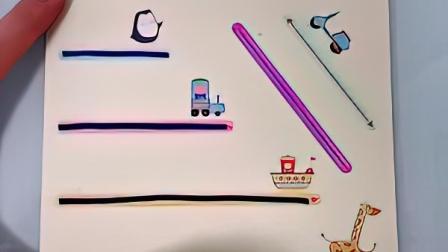2-6岁的孩子需要控笔,控笔就是为写字扎根!