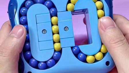3-8岁的孩子要尽量多接触益智玩具