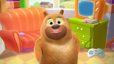 我的熊大熊二-选熊大还是熊二?