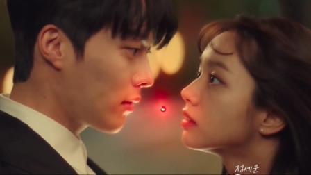 郑世云《Your Moon》李惠利X张基龙《心惊胆战的同居》OST Part1