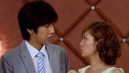 小菊:千金刚结婚还没同房就恶心,小伙惊了:不会吧,不会吧!
