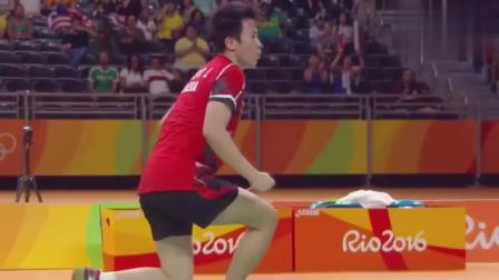 印尼羽毛球队奥运夺金全纪录 1992巴塞罗那最辉煌