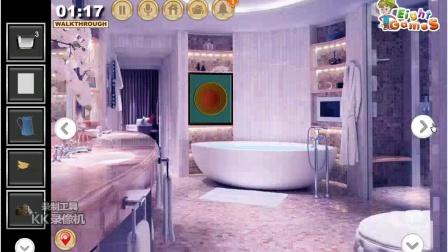 密室逃脱之惊人的酒店逃生