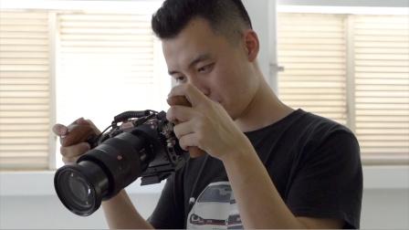 独立摄影师与FX3的创作故事