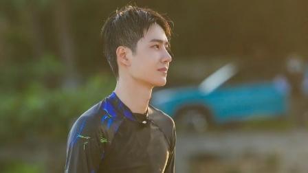 王一博饰演的蒋先云,演得出乎意料的好,流量明星演技得到认可