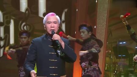 爷孙恋!70岁TVB老戏骨娶30岁娇妻 送7套房和数亿资产