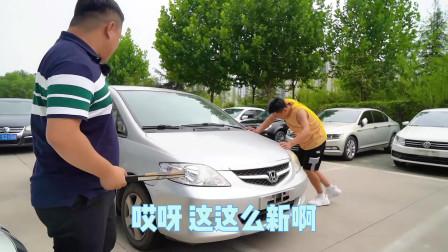 卧龙哭着劝大家:便宜车虽好,但不能只图便宜哟!
