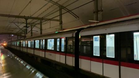上海地铁1号线(551)