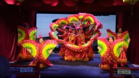 上-临汾市春之声合唱艺术团庆七一联欢会20210626
