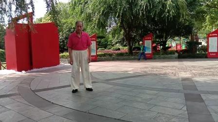 杨氏太极拳