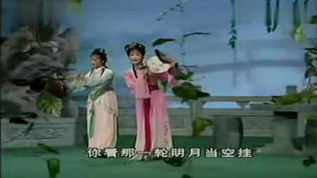黄梅戏《泪洒相思地·游园》 名家吴美莲演唱