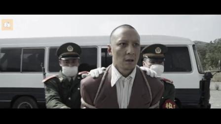 除暴吴彦祖演技爆表,一个表情秒杀众多小鲜肉