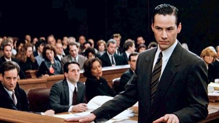 恶魔之子不知自己的真实身份,去当律师,没想到神力加持从无败绩