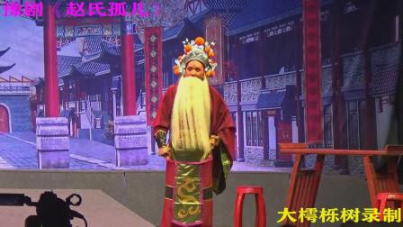豫剧《赵氏孤儿》(四)舞钢市戏剧研究中心演出