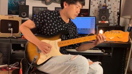 一鸣吉他 - BEYOND 遥望