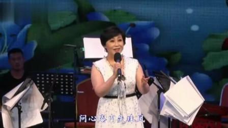 越剧《双珠凤·思凤》戚派名旦金静演唱 唯美动听