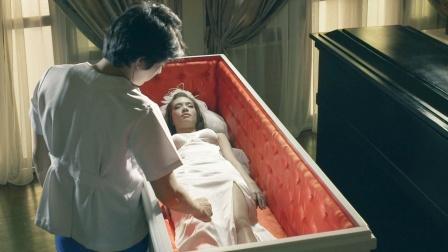 男子色胆包天,对女尸起了色心,结果悲剧了!