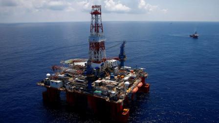 南海又一超级工程,千米钢柱打入海底,外媒: 中国怎么做到的?