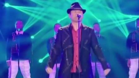 赵传演唱《曾经的你》老歌新唱,唱出不一样的感觉