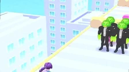 小游戏:女王气势,真有趣