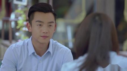 肖默提出和吴迪重新开始,吴迪还是选择当朋友