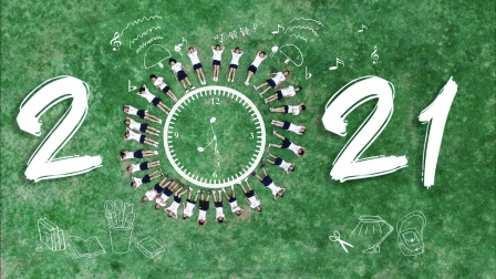 玉林万秀小学2021届六年级159班毕业短片