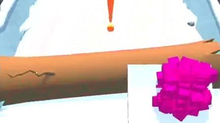 小游戏:小球变大,真好
