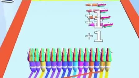 小游戏:有钢笔,慢慢来