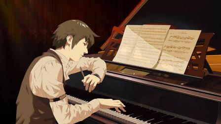 钢琴超还原弹奏《踏山河》是七叔呢火热单曲