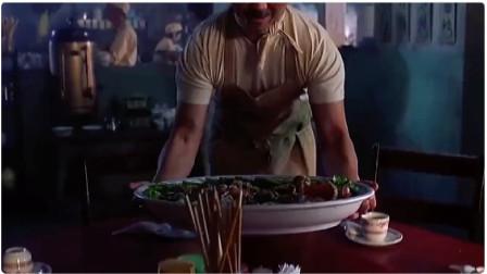 吃剩的鱼骨头不要乱扔,男主教你如何变废为宝