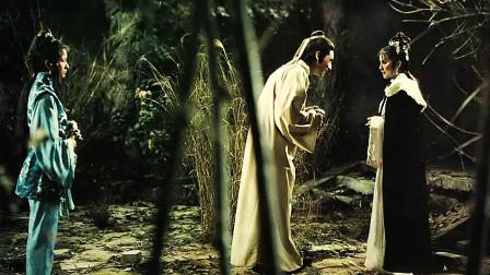 1975年上映,绝版恐怖鬼片,当年看的浑身发冷,现在看依旧吓人!