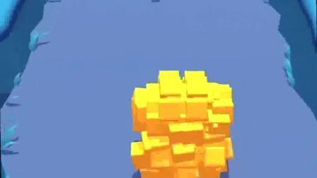 小游戏:破坏球,真强大