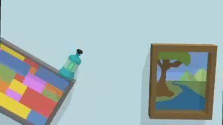小游戏:小瓶子,历险记