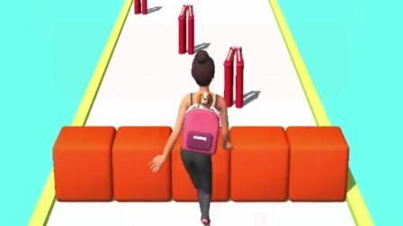 趣味小游戏:小姐姐的高跟鞋好看吗?